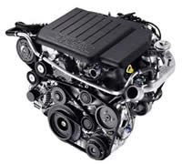 diesel-jeep-engine